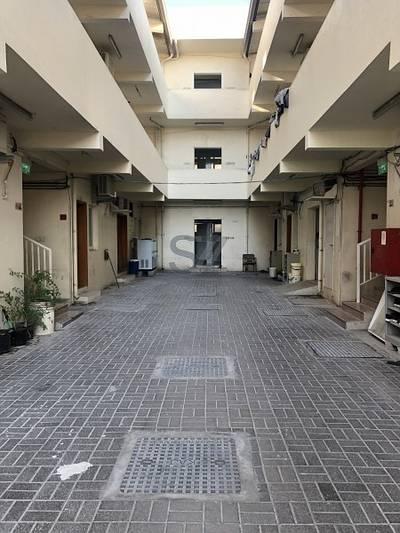 Labour Camp for Rent in Al Quoz, Dubai - Labour Camp - 6 Rooms In Al Quoz  2 very Good Location
