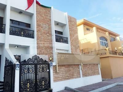 4 Bedroom Villa for Rent in Al Khalidiyah, Abu Dhabi - Rent in Khalidiya.Nice and Spacious Villa.