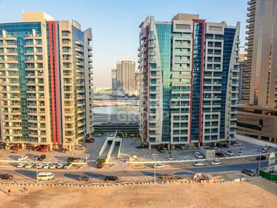 1 Bedroom Flat for Rent in Dubai Sports City, Dubai - Elegant 1 Br Fully Furnished