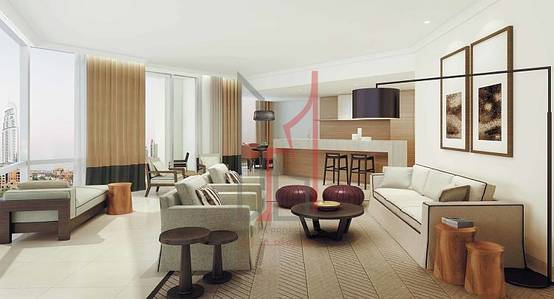 3 Bedroom Flat for Sale in Downtown Dubai, Dubai - 3BR|Apt| 50% off DLD Registration Fees