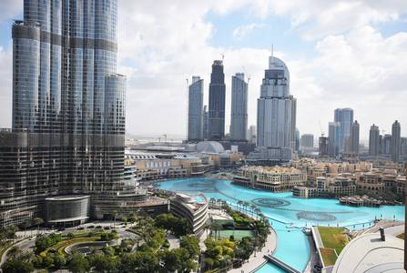 2 Bedroom Apartment for Rent in Downtown Dubai, Dubai - Well Maintained | Great Layout |2Bedroom