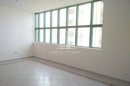 3 Bedroom Flat for Rent in Madinat Zayed, Abu Dhabi - 3 BR + Balcony APT in Madinat Zayed for 80K