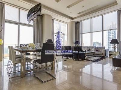Studio for Sale in Dubai Marina, Dubai - The Address Dubai Marina Mall Hotel Studio Apartment for Sale