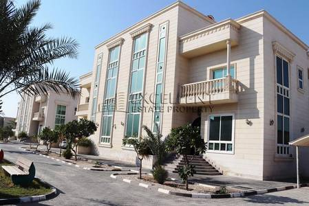 6 Bedroom Villa for Rent in Mohammed Bin Zayed City, Abu Dhabi - Grand and Beautiful  6 BR  Villa with Maids Room