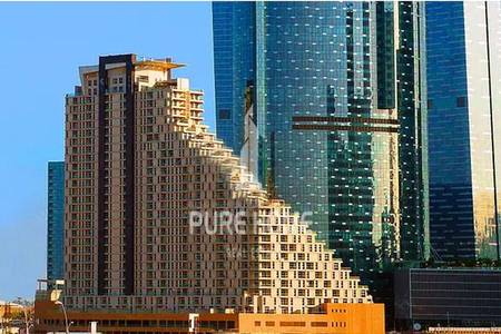 2 Bedroom Apartment for Rent in Al Reem Island, Abu Dhabi - Nice and  Cozy 2 Bedrooms Flat in Mangrove Place