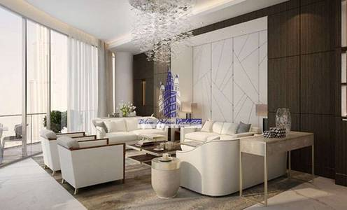 2 Bedroom Flat for Sale in Downtown Dubai, Dubai - The Address Skyview T1/ 2 B/r/03Unit/ Burj/Fountain Facing At Discounted Price