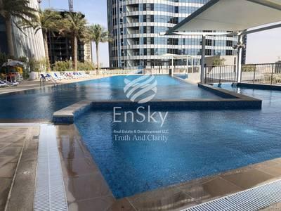1 Bedroom Apartment for Sale in Al Reem Island, Abu Dhabi - Spacious 1BR Apartment for Sale in Sigma Towers!