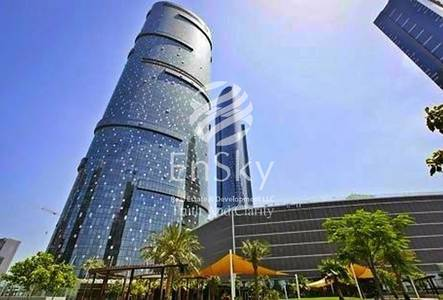 4 Bedroom Flat for Sale in Al Reem Island, Abu Dhabi - Spacious 4+1+Maid BR in Sky Tower Available