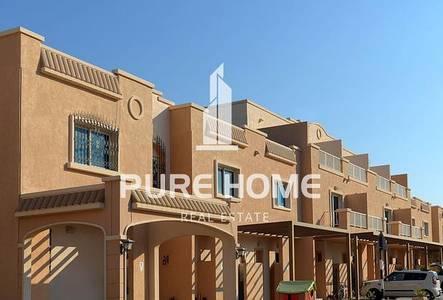 2 Bedroom Villa for Sale in Al Reef, Abu Dhabi - Clean And  Elegant 2 Bedrooms Villa In Al Reef for Sale Now