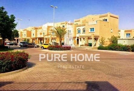 3 Bedroom Villa for Sale in Al Reef, Abu Dhabi - Elegant And Spacious 3BR Villa For  Sale In Al Reef