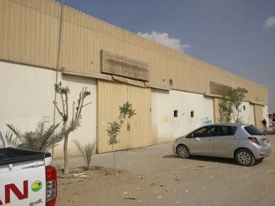 Warehouse for Rent in Al Saja, Sharjah - 3500SQFT WAREHOUSE 3 PHASE POWER OFFICE IN SAJAA SHARJAH