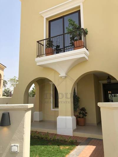 4 Bedroom Villa for Rent in Arabian Ranches 2, Dubai - Ready 4BR+M Samara Villa Arabian Ranches