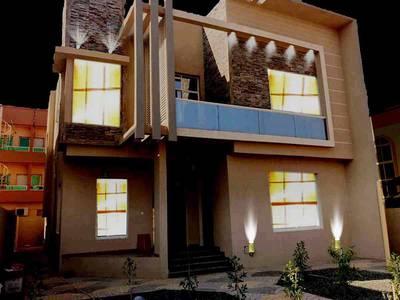 5 Bedroom Villa for Sale in Al Rawda, Ajman - Villa For Sale in Ajman Near to Sheik Muhammad Bin Zayd Road