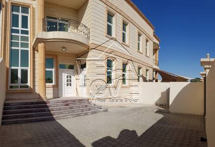 5 Bedroom Villa for Rent in Mohammed Bin Zayed City, Abu Dhabi - Pure Tranquility! 5 Master Bed Villa with Private Entrance