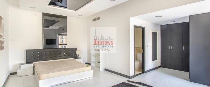 2 Bedroom Apartment for Rent in Jumeirah Beach Residence (JBR), Dubai - LUXURY FURNISHED 2 BEDROOM FOR RENT IN SADAF 7