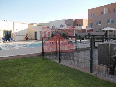 2 Bedroom Villa for Sale in Al Reef, Abu Dhabi - 2BR Villa with Garden View for Sale in Al Reef Village