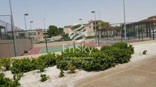 4 Bedroom Villa for Rent in Al Raha Golf Gardens, Abu Dhabi - Amazing 4BR Villa with Pool in Golf Garden