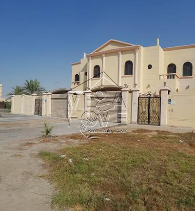 5 Bedroom Villa for Rent in Mohammed Bin Zayed City, Abu Dhabi - PRIVATE ENTRANCE 5 BED VILLA ONLY 125K
