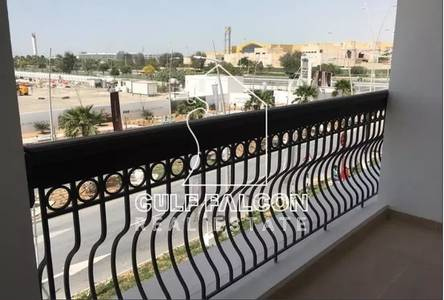 Studio for Sale in Yas Island, Abu Dhabi - Hot Deal Own Studio in Ansam Raha Beach