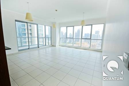 2 Bedroom Apartment for Rent in Downtown Dubai, Dubai - Well Priced | Nice Layout | Unfurnished