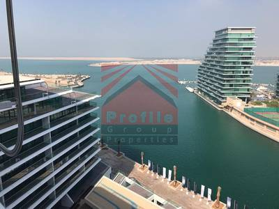 1 Bedroom Apartment for Sale in Al Raha Beach, Abu Dhabi - 1BR for Sale in Al Bandar