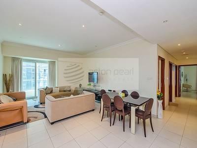 3 Bedroom Apartment for Rent in Dubai Marina, Dubai - Vacant Now 3 Br