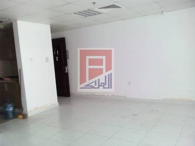 Office for Rent in Al Rashidiya, Ajman - Office Available for Rent in Falcon Tower