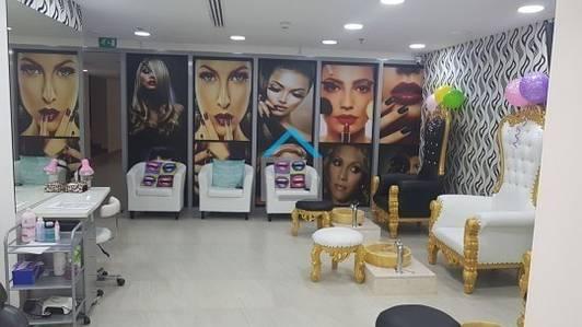 Shop for Rent in Dubai Marina, Dubai - Marina facing Beautifully Equipped Shop