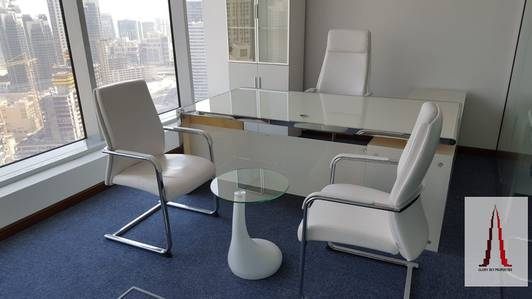 Office for Rent in Business Bay, Dubai - No Commission! Ready Office for renewal/new company in Business Bay