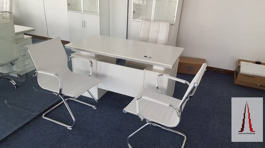 Office for Rent in Business Bay, Dubai - Amazing Furnished  Office for  Rent in Business Bay