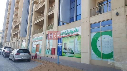 شقة  للبيع في دائرة قرية الجميرا JVC، دبي - Vacant 3 BR + Maid For Sale in Manhattan