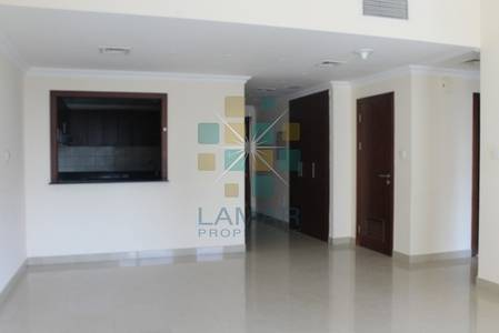 2 Bedroom Flat for Rent in Dubai Marina, Dubai - Close to metro Full Lake View 2BR for rent