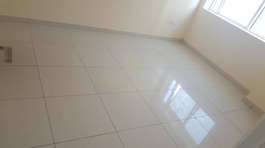 Studio for Rent in Al Taawun, Sharjah - Spacious Studio + Fitted Kitchen   6 Cheqs Easy Payment - Al Taawun