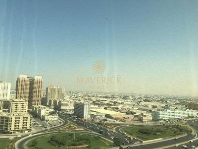 1 Bedroom Flat for Rent in Al Taawun, Sharjah - 1 Bedroom Unit + Gym Free   5 Cheques - Al Taawun