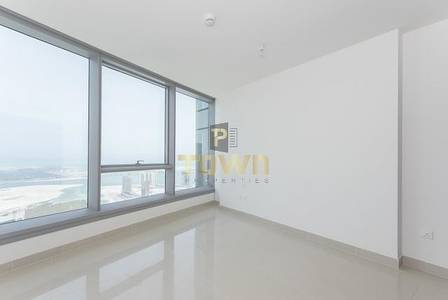 2 Bedroom Apartment for Sale in Al Reem Island, Abu Dhabi - For Sale! Amazing  2 bhk  with Sea View in Sky Tower