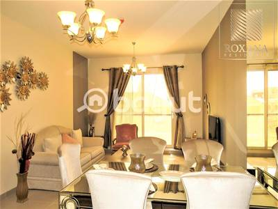 1 Bedroom Flat for Sale in Jumeirah Village Circle (JVC), Dubai - Huge size one bedroom apartment