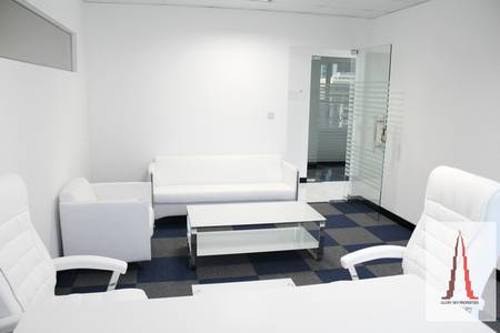 Office for Rent in Sheikh Zayed Road, Dubai - Virtual Office for Yearly  with Sustainability Contract  in Business Bay!