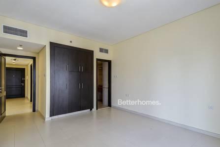 2 Bedroom Flat for Rent in Dubai Marina, Dubai - Partial Marina View | Balcony | High Floor