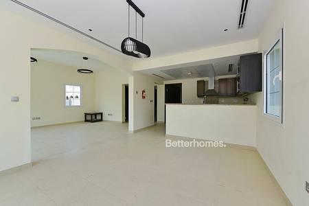 2 Bedroom Villa for Rent in Jumeirah Village Triangle (JVT), Dubai - 4 payments I JVT 2br with maids I Indepndent Vila