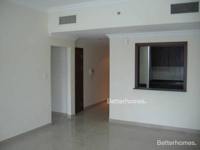 1 Bedroom Flat for Rent in Dubai Marina, Dubai - Spacious 1 bedroom in Time Place - Dubai Marina