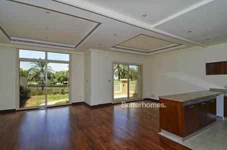 3 Bedroom Villa for Rent in Emirates Hills, Dubai - Spacious 3BR w Maid | Vacant Montgomerie