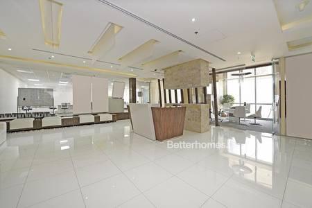 Office for Sale in Dubai Marina, Dubai - High End office I Higher Floor I Best Deal