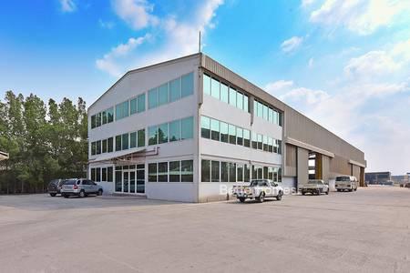 Warehouse for Sale in Hamriyah Free Zone, Sharjah - Workshop For Industrial Use | Hamriyah Free Zone