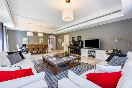 5 Bedroom Villa for Sale in Arabian Ranches, Dubai - Al Mahra | 5 Bedrooms | Upgraded