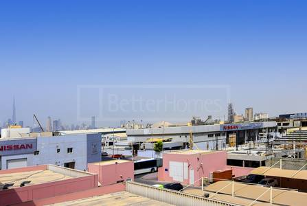 Office for Rent in Al Quoz, Dubai - Fitted Office Space | SZR Road | Al Quoz