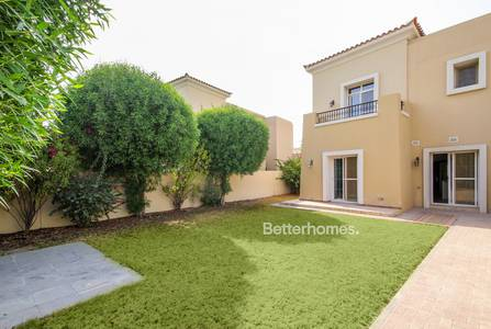 3 Bedroom Townhouse for Sale in Arabian Ranches, Dubai - Type 3 E   Vacant   Immaculate Condition