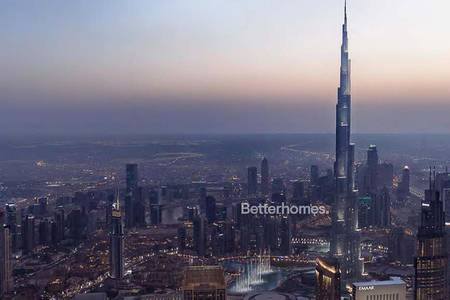 3 Bedroom Flat for Sale in Downtown Dubai, Dubai - Off plan I Burj View I DD Downtown Views
