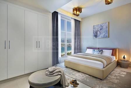 2 Bedroom Flat for Rent in Dubai Marina, Dubai - Brand New 2 Bedroom Apartment in Marina Arcade