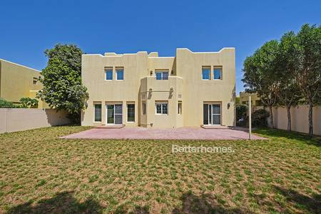 5 Bedroom Villa for Sale in Arabian Ranches, Dubai - 5 Beds | Single Row | Immaculate | Priced to sell