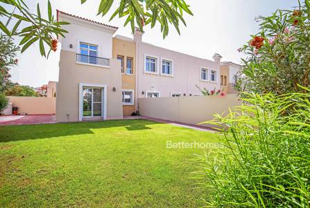 2 Bedroom Townhouse for Sale in Arabian Ranches, Dubai - 2 Bed   Vacant   Great Location   Immaculate